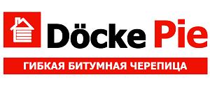 Мягкая кровля Docke