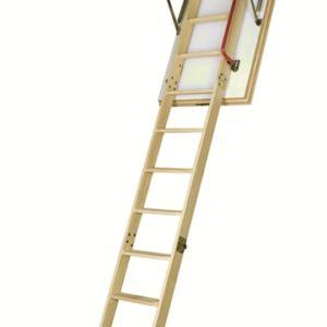 Чердачные лестницы Thermo