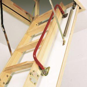 Аксессуары для чердачных лестниц